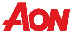AON - English logo